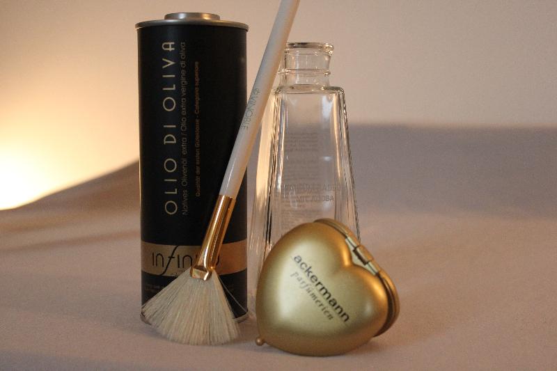Kosmetik-Verpackungen im Siebdruck und Tampondruck